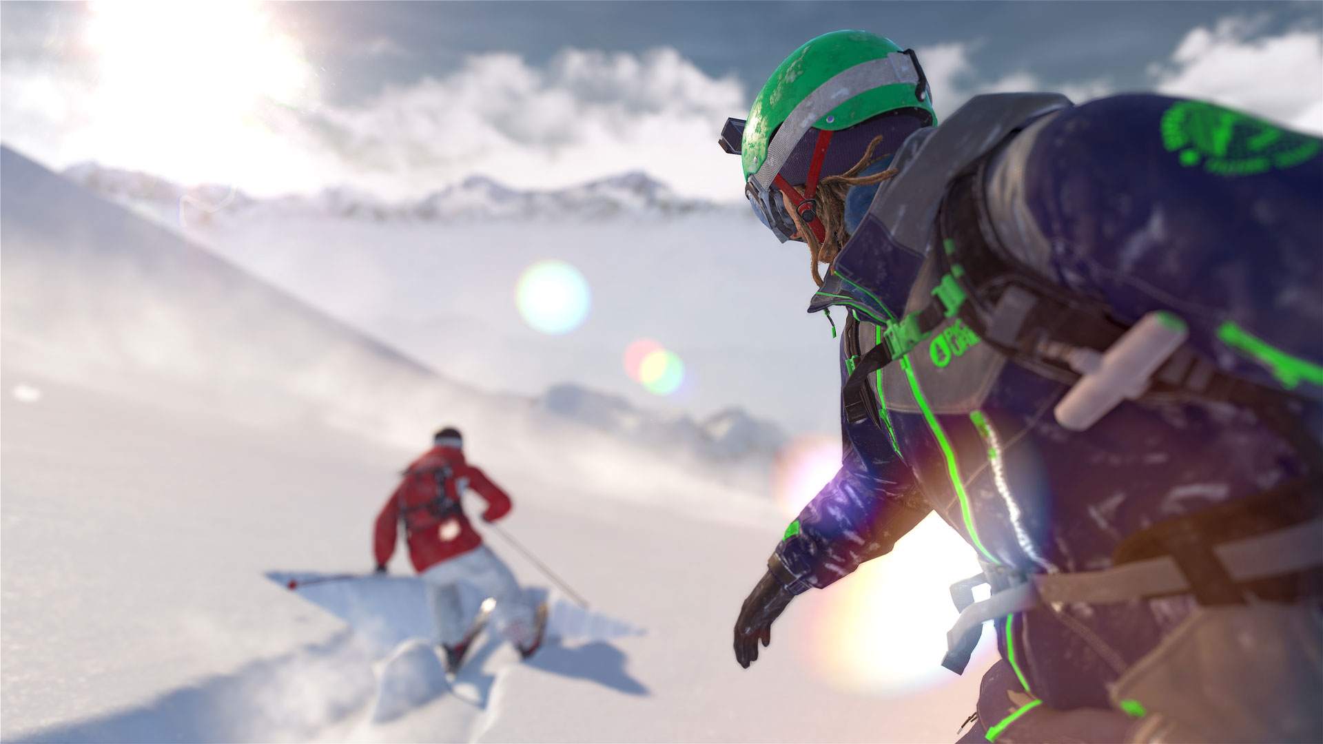 Download Steep Game HD k Wallpapers In x Screen Resolution