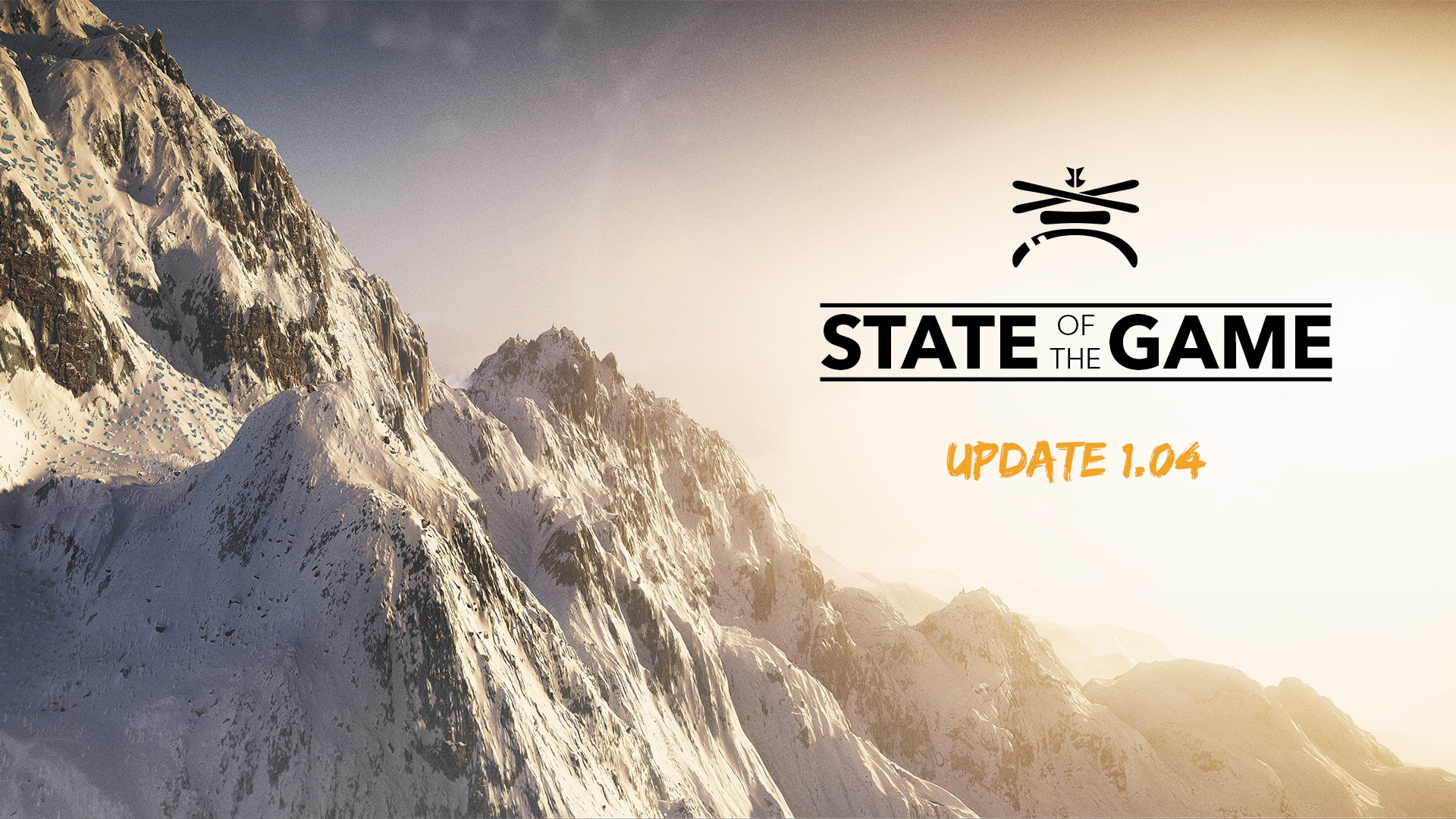 STATE OF THE GAME: Update 1 04 | Steep Game News & Updates
