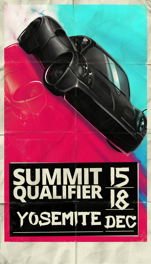 Qualifiers week 2