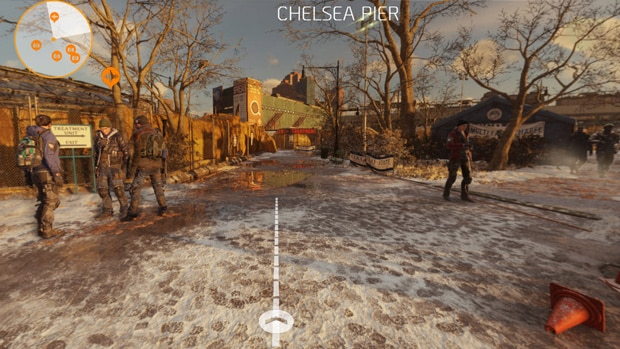 The Division: Game Information and Interactive Map | Latest news ...