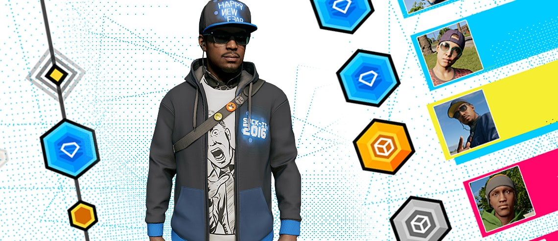 Watch Dogs  How To Get Leaderboard Rewards
