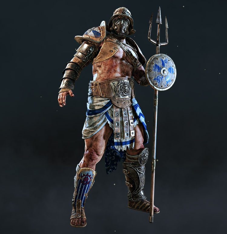 The Gladiator Guide For Honor Knights Hero Ubisoft