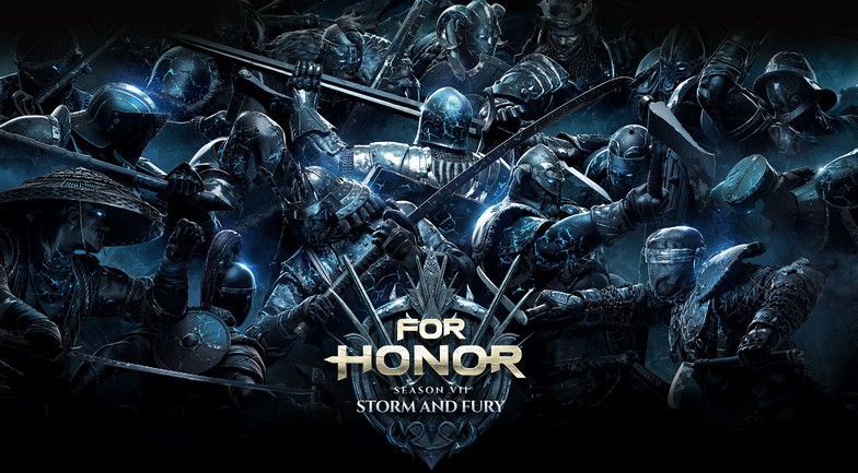 For Honor - Available now on PS4, Xbox One & PC | Ubisoft