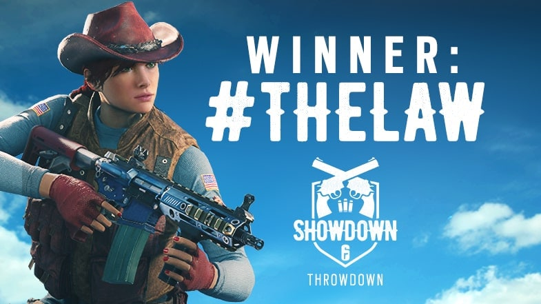 [2019-07-12] Showdown Throwdown Winners