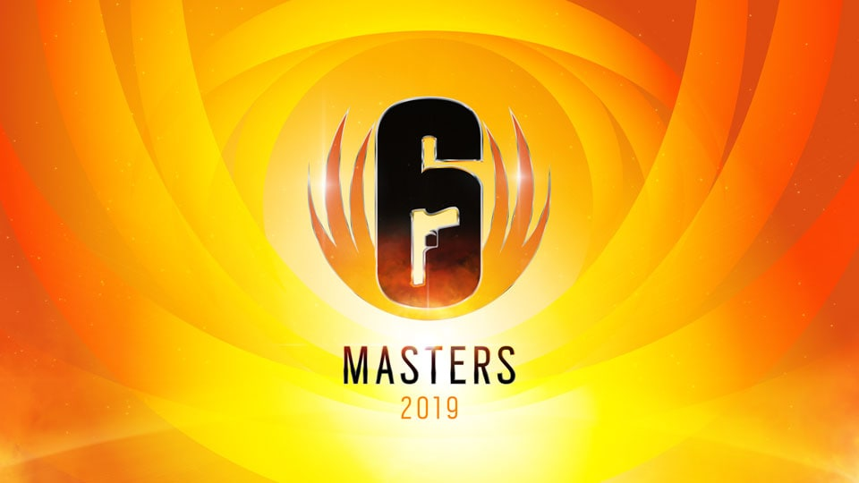 [2019-05-02] Six Masters 2019 Announced