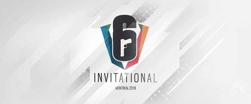 [2017-11-17] (Pro League) Rainbow Six Siege Invitational 2018