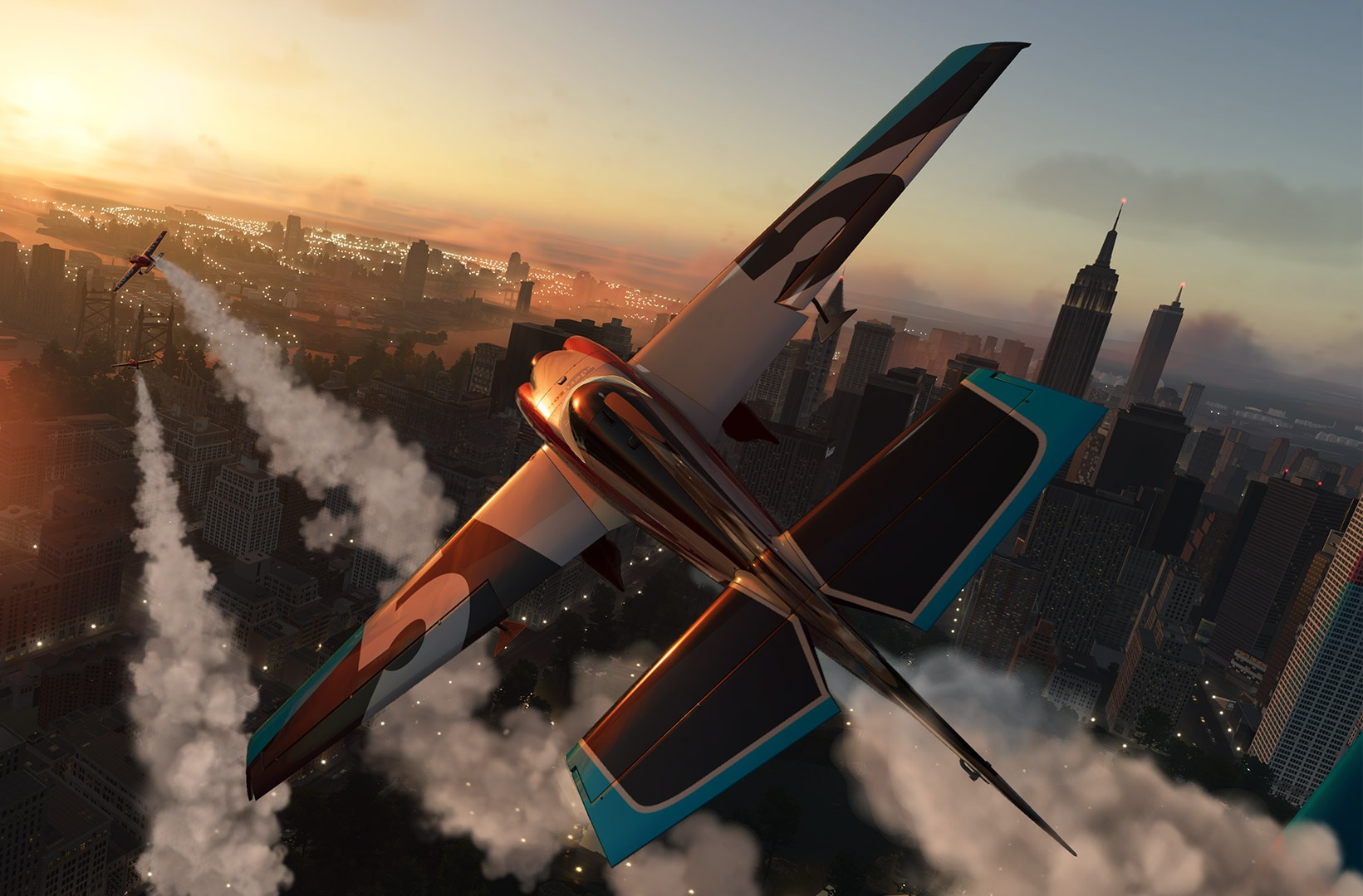 The Crew 2 Official Website Ubisoft Playstation Network Card Rp 700000 Bundle What Kind Of Pilot Are You