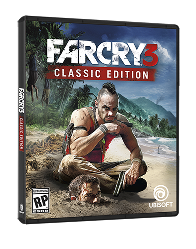 Rediscover Far Cry 3 With The Far Cry 5 Season Pass Far Cry 5 News And Updates Ubisoft Ca