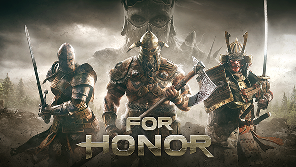 PATCH NOTES – FOR HONOR – V1 06 | Ubisoft (CA)