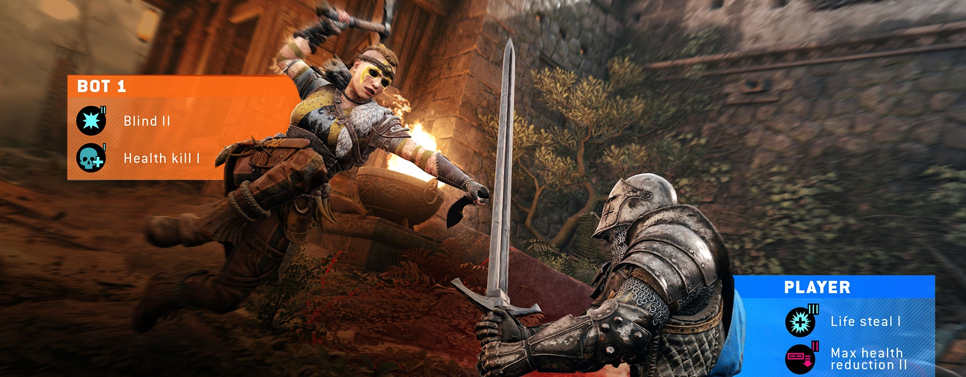 For Honor Available Now On Ps4 Xbox One Pc Ubisoft Ca Game The Crew Requires Internet Reg 1 Info