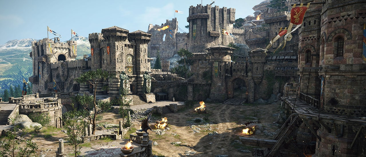 For honor maps citadel gate ubisoft ca citadel gate gumiabroncs Choice Image