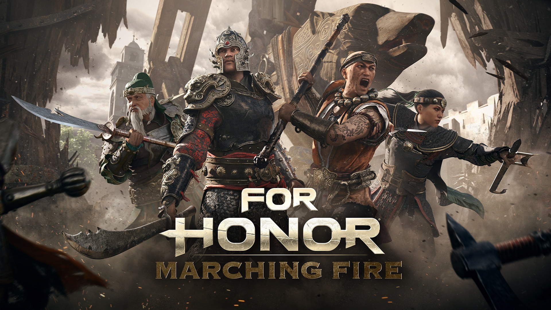 Matchmaking penalty in for honor