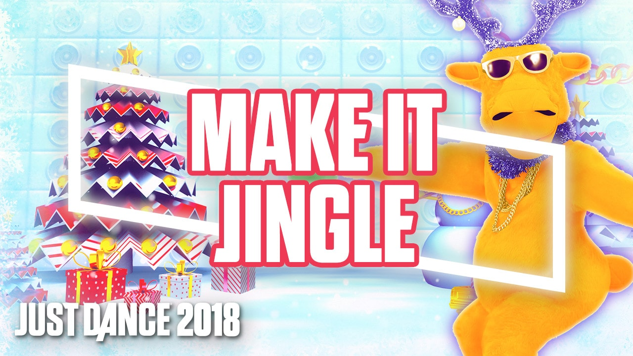 Make it Jingle – Big Freedia