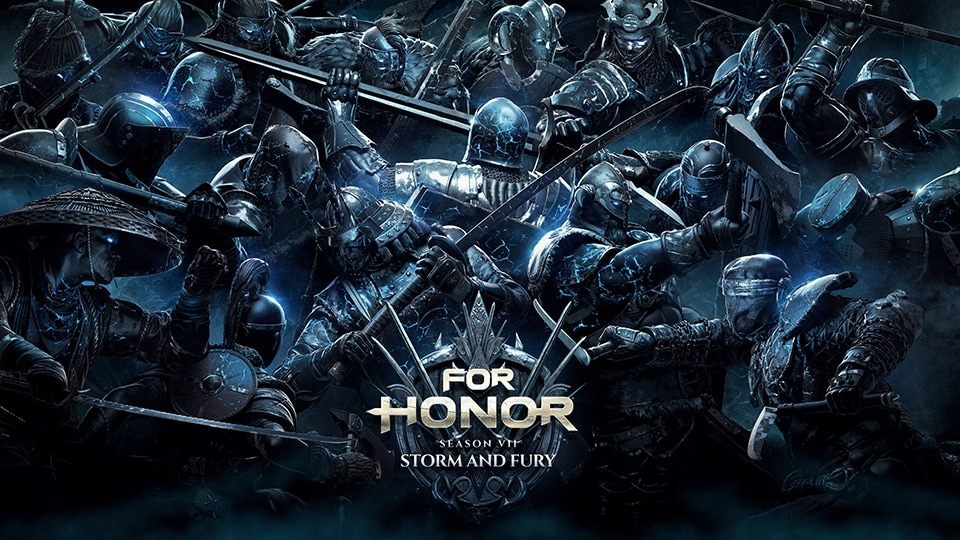 For Honor Season Vii Storm And Fury Available August 2 Ubisoft Ca