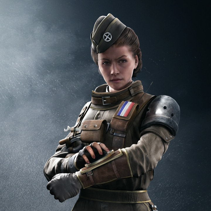 Image result for twitch r6