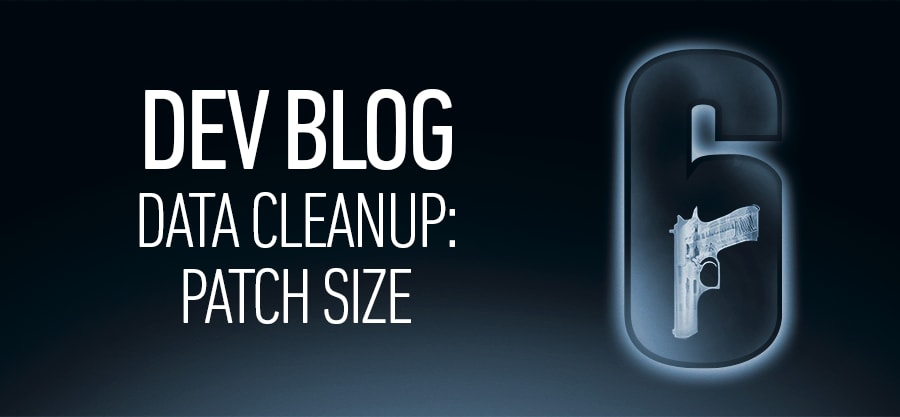 Data Cleanup - Patch Size Header