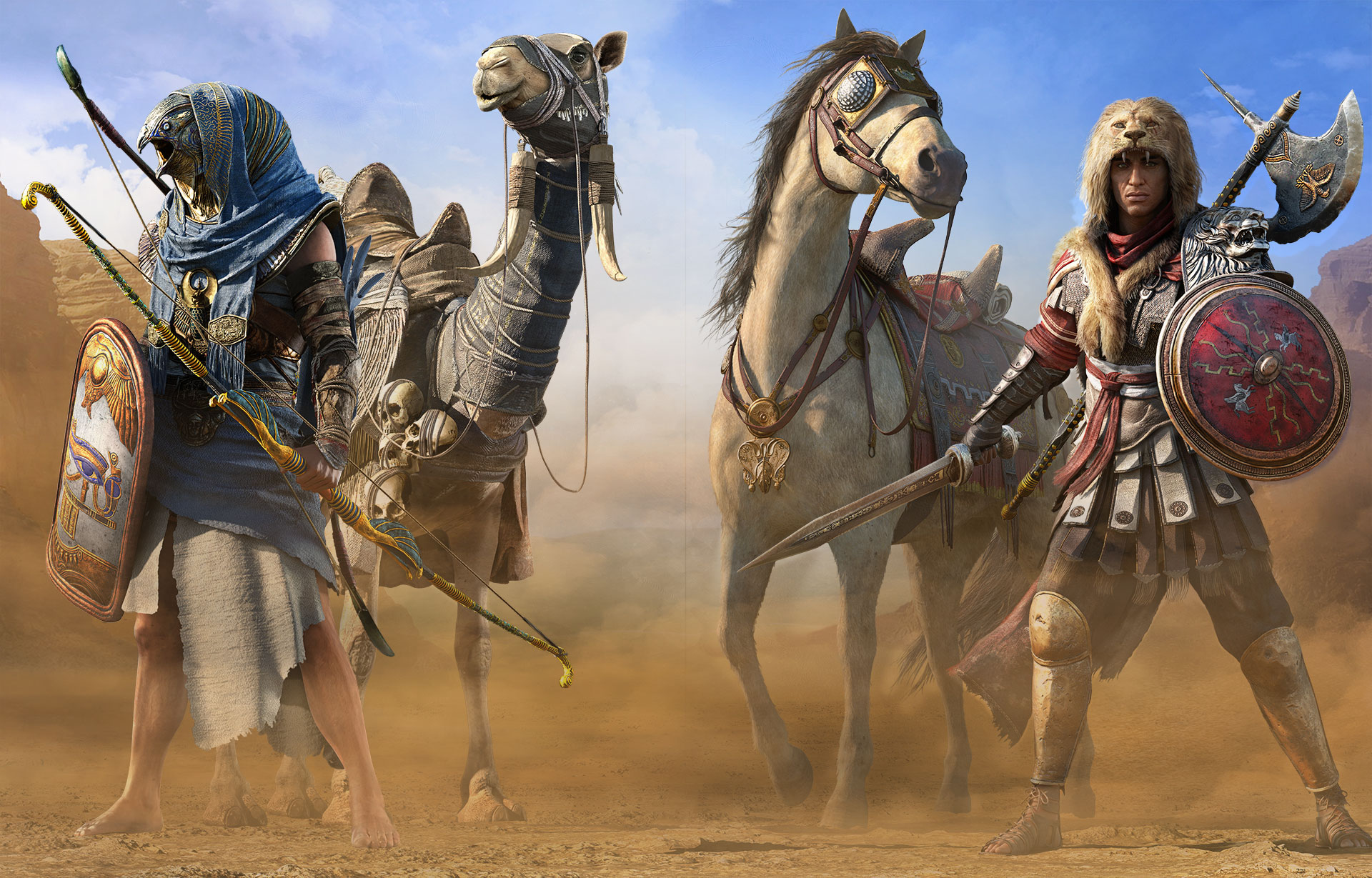 All The Outfits Available From Tailors Assassinscreed