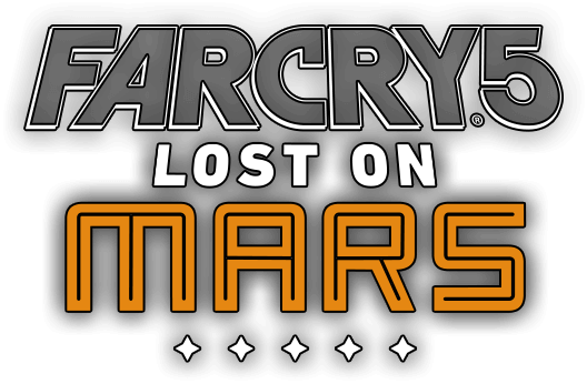 Lost on Mars | Ubisoft