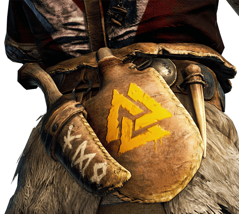 The Berserkers For Honor Vikings Faction Ubisoft
