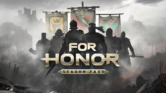Hero 39 s march for honor season 6 ubisoft - When is for honor season 6 ...
