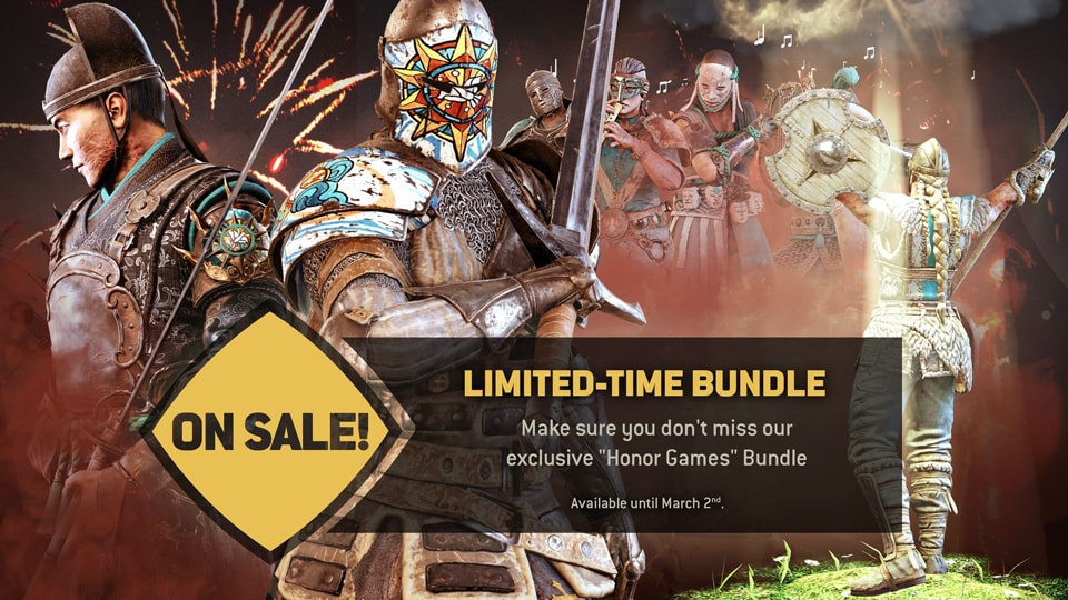 WDF13 - Limited Time Bundle