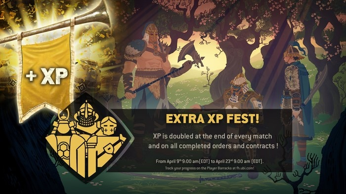 For-Honor-Extra-XP-Fest-WD-Apr17