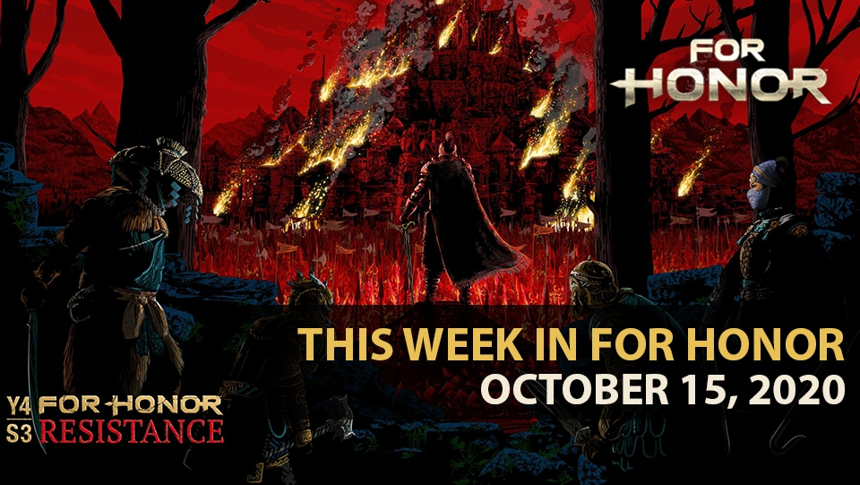 Oct 15 FH this week