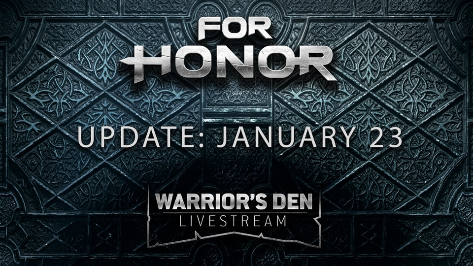 Warriors Den Recap - Jan 23