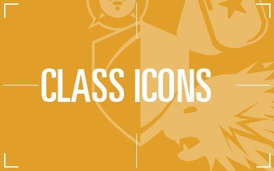 CLASS ICONS
