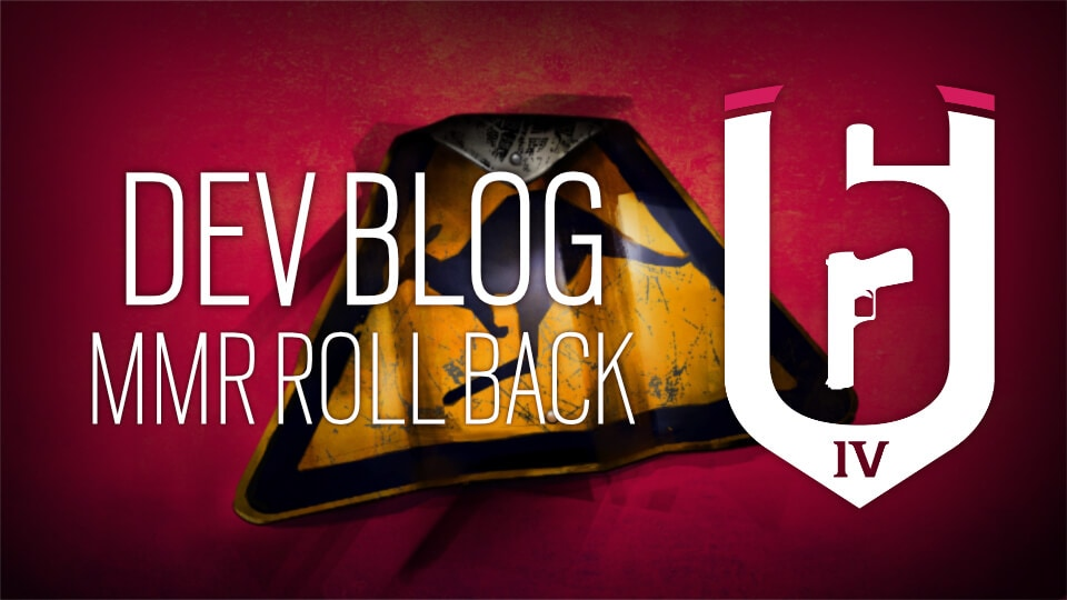[2019-02-09] Dev Blog: MMR Roll Back - Header