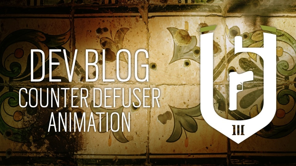[2018-05-18] Counter Defuser animation- Header