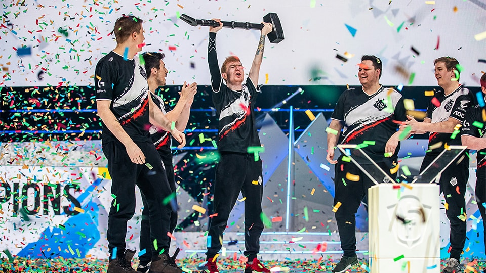 Image result for six invitational 2019 g2