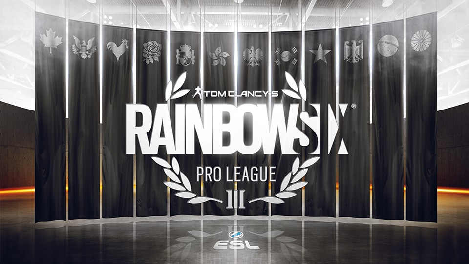 [2018-03-09]Season 7 of Rainbow Six Pro League kicks off this Monday, March 12th
