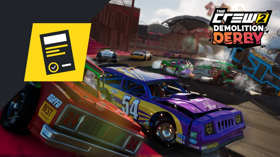 Demolition Derby Patch 120 Notes December 5th Pcps4xb1