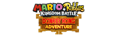 Mario+Rabbids: Kingom Battle Header Mobile
