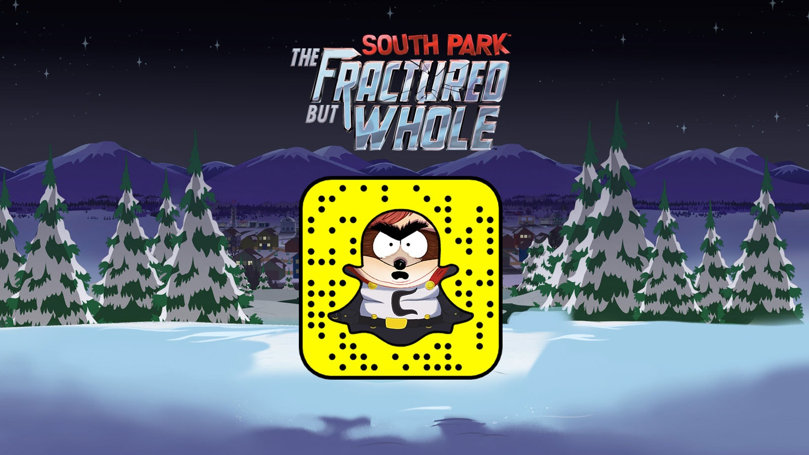 play south park the fractured but whole