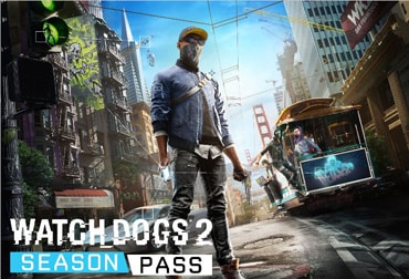 Watch Dogs  Leaderboards