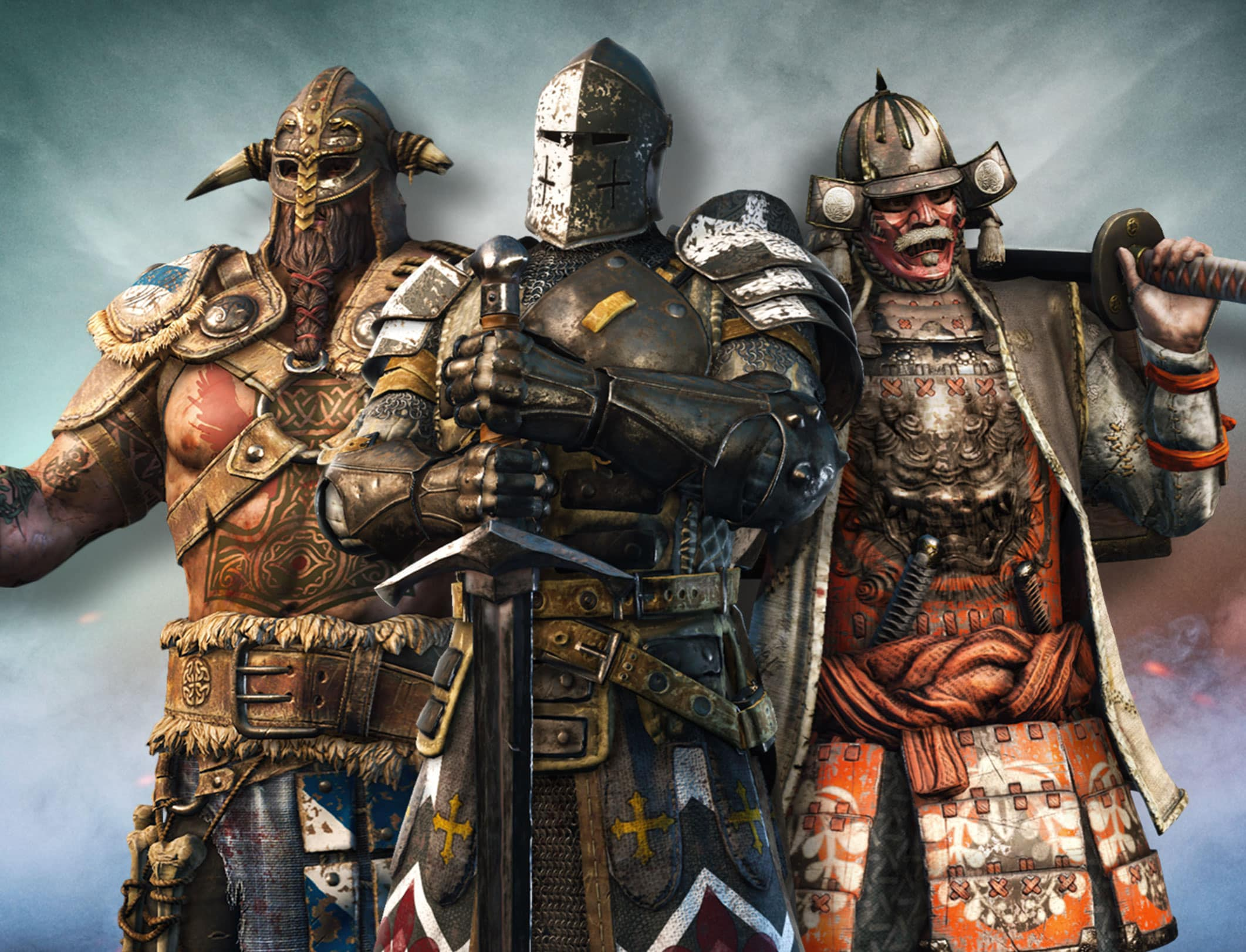 For Honor Vanguards Guide | Ubisoft (US)