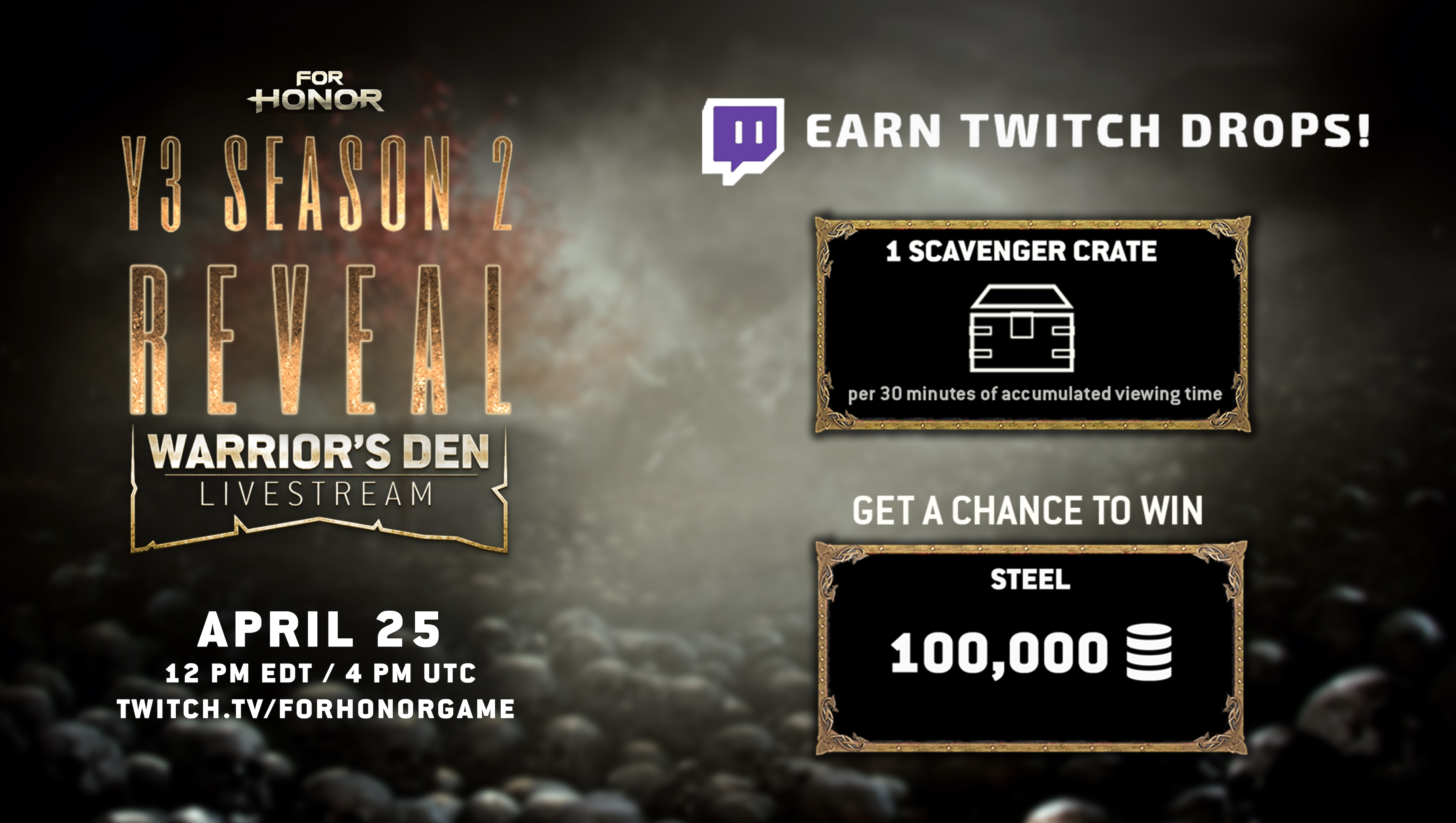 For_Honor_Twitch_Drops_Year_3_Season_2