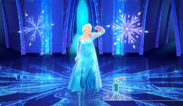 Let It Go - Disney's Frozen