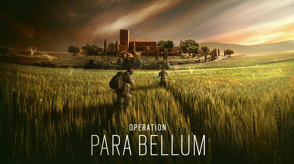 [2018-05-07] Y3S2 Kick Off - Para Bellum - Header
