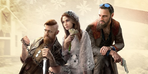 Far Cry 5 Trailers And Wallpaper Ubisoft Us
