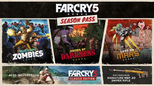 far cry 3 new game plus