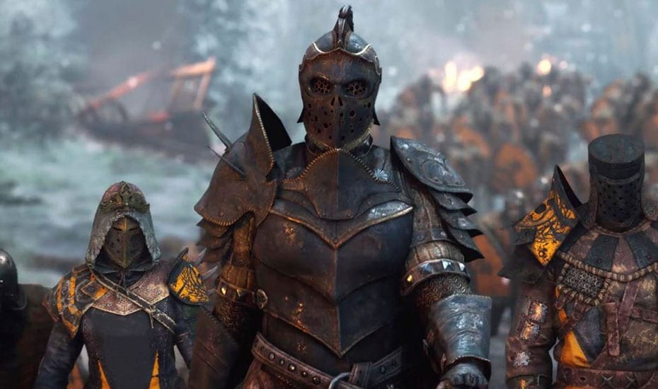 For Honor: Game Heroes, Factions & Modes | Ubisoft (US)