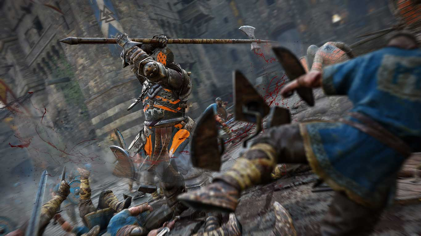 The Lawbringer Guide For Honor Knights Hero Ubisoft Us