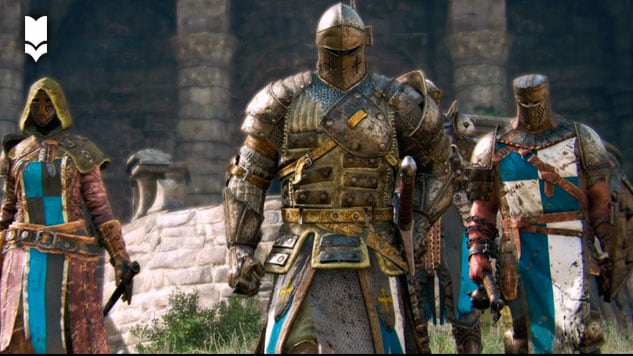 Knights Gameplay