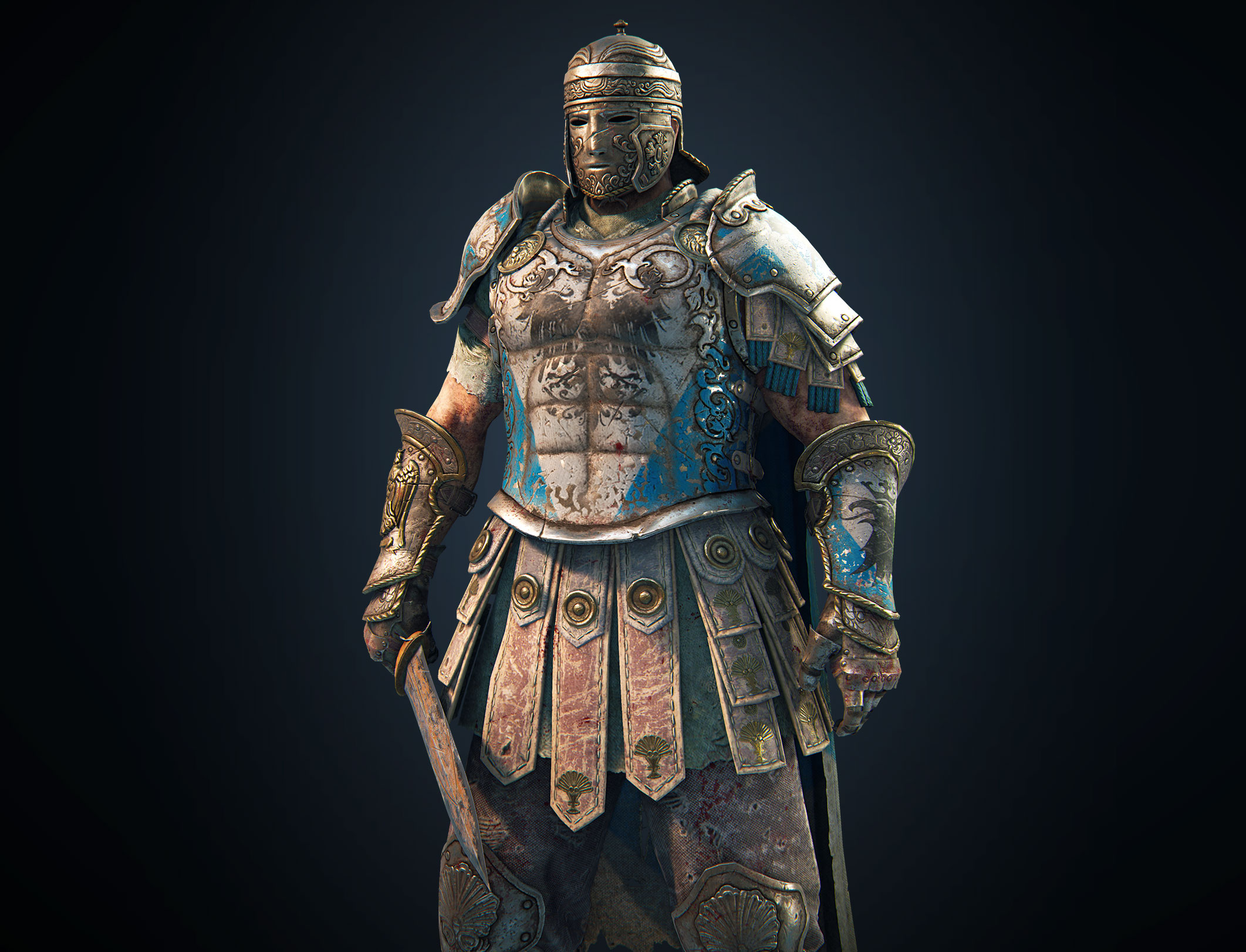 The Centurion Guide - For Honor Knights Hero