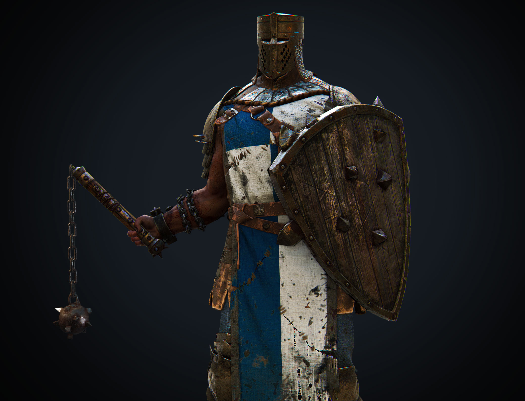 The conquerors guide for honor knights hero ubisoft us warden conqueror peacekeeper lawbringer gumiabroncs Gallery