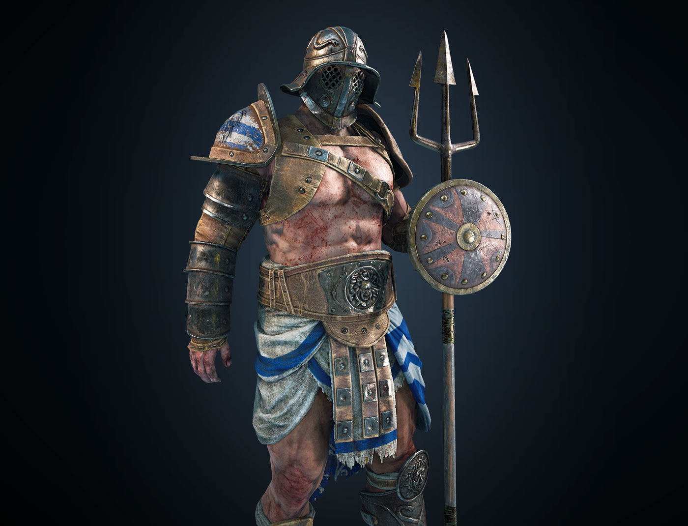 the gladiator guide for honor knights hero ubisoft us