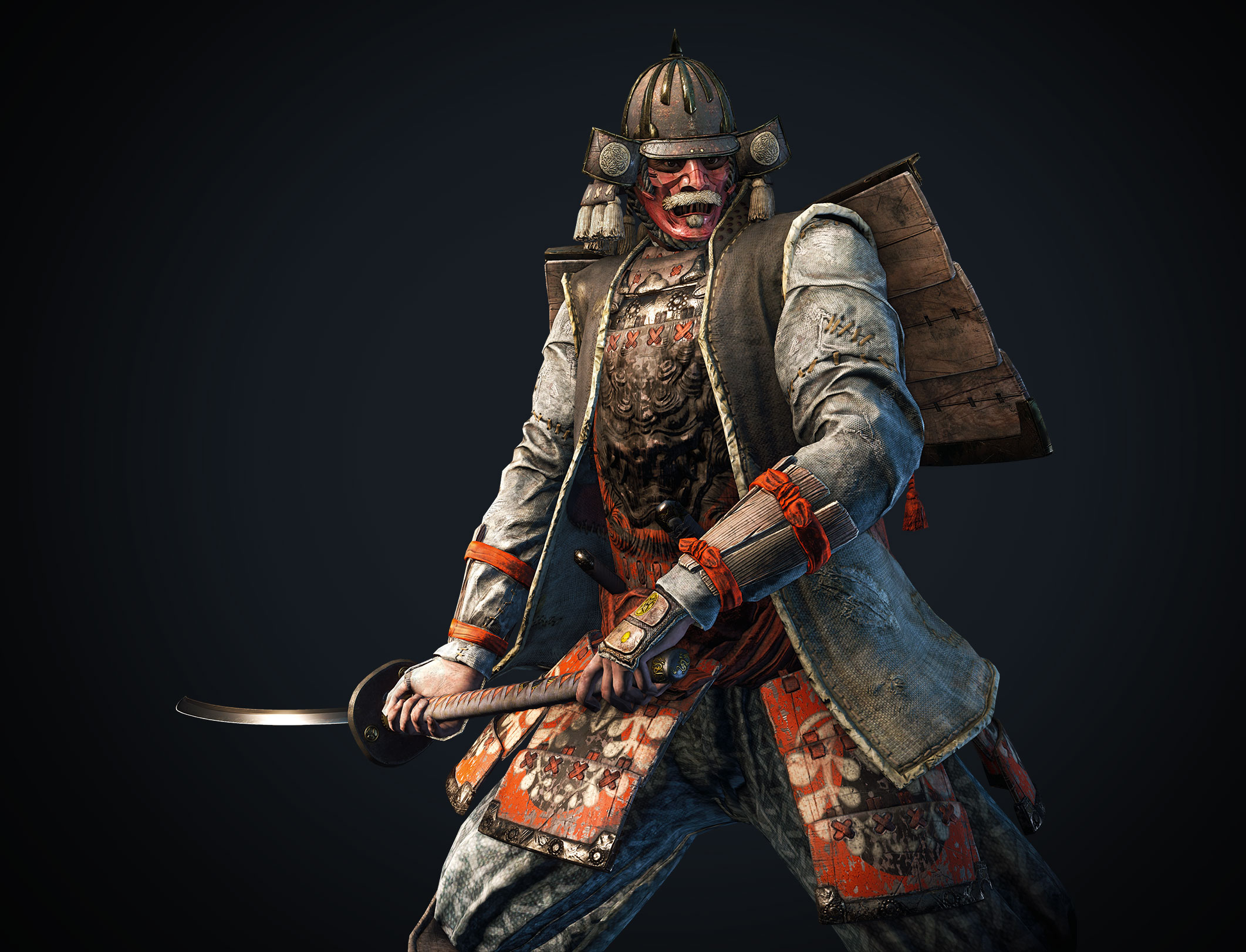 The Kensei Guide - For Honor Samurai Hero | Ubisoft (US)